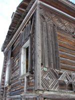 Княже-Владимирская церковь в с.Осокино