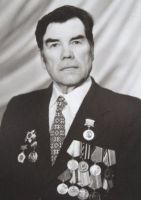 Корзников С.П. 1985 г.