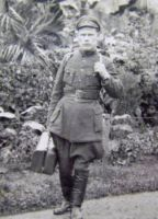 Хальзов А.И. 1941 г.