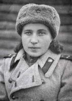 Шатохина О.И. 1944 г.