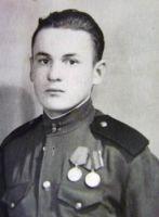 Ирундин А.Н. 1945 г.