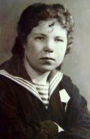 Журавлева А.И. 1944 г.
