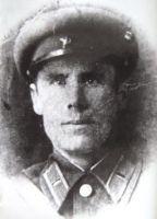Лунегов Б.А. 1940 г.