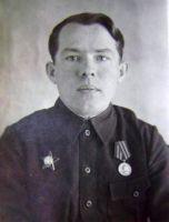 Безматерных М.С. 1948 г.