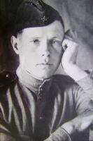 Мальцев И.Ф. 1945 г.