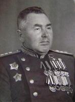 Кузнецов В.И. 1945 г.