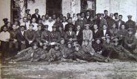 У Соликамского райвоенкомата 1941 г
