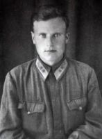 Шешуков М.Ф. 1942 г.
