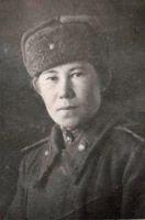 Любимова С.П. 1945 г.