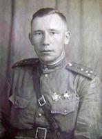 Гилев И.В. 1943 г