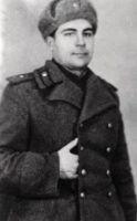 Цветков П.И. 1945 г.
