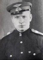 Шишкин И.Я. 1945 г.