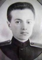 Сорокин Ю.Ф. 1944 г.