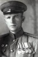 Селедцов Ф.К. 1945 г.