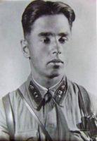 Чуклинов М.Н. 1941 г.