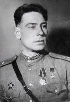 Шувалов К.Ф. 1950 г.