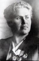 Семенова З.П. 1945 г.