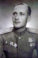 Блинов В.М. 1945 г.