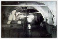 1930 г. Первая экспозиция в трапезной собора.
