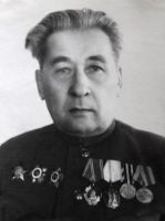 Скробко П.П. 1959 г.