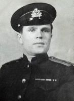 Швецов А.А. 1946 г.
