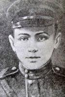 Лавров П.Е. 1944 г.