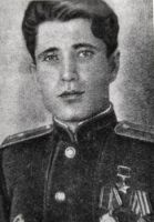 Суслов В.А. 1950 г.