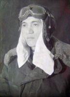 Дяйкин П.П. 1945 г.