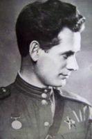 Рюмин В.П. 1943 г.