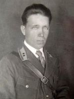 Журбенко Ф.И. 1939 г.