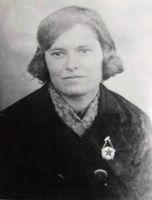 Олиферова Е.А. 1940 г.
