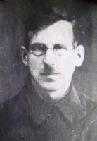 Соколков Г.К. 1940 г.