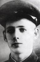 Могильников С.К. 1941 г.