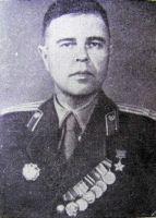 Антонов Н.И. 1960-е гг.