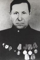 Олюнин В.П. 1950-е гг.