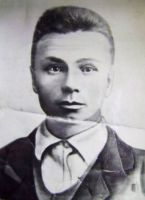 Шеин А.М. 1930-е гг.