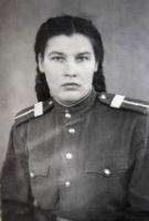 Семина С.И. 1944 г.