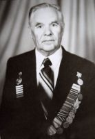 Печорин П.Г. 1985 г.