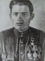 Кондратенко П.Е. 1950-е гг.
