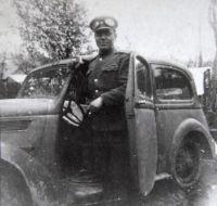 Шипулин Д.В. 8 мая 1945 г.
