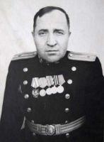 Шипулин П.А. 1950 г.